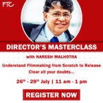 Director's Masterclass