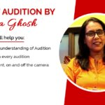 RULES OF AUDITION
